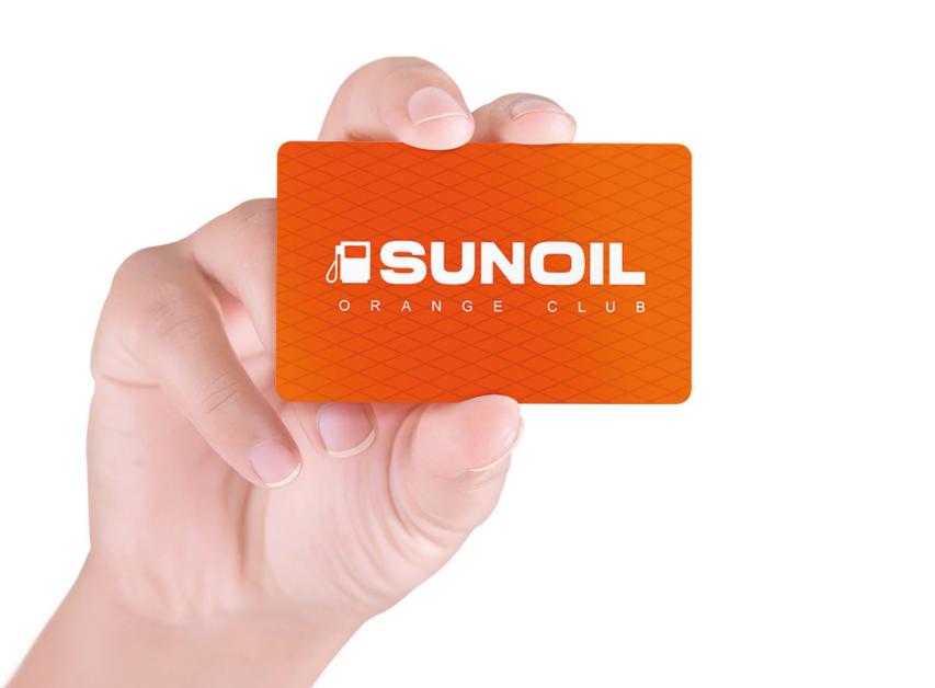 «SUNOIL» поддержала титулованного автогонщика Александра Салюка в Чемпионате Украины 2