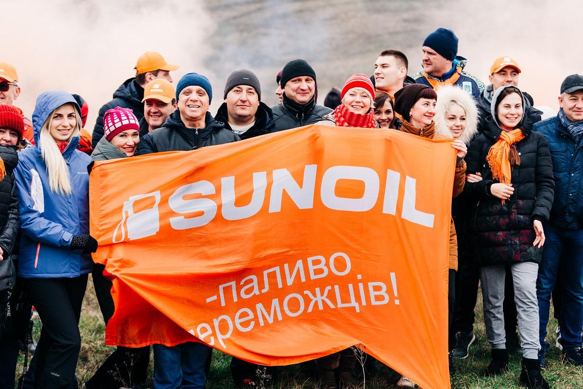 В Черкасской Лозовой состоялся завершающий этап ЧЕМПИОНАТА УКРАИНЫ по автокроссу